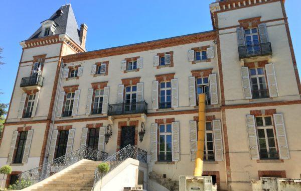 Château de Fiac