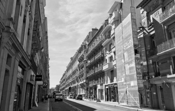 Rue d'Astorg