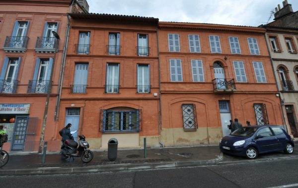 Toulouse | Logements Collectifs