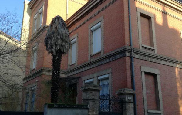 Rue Christophe Colomb